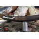 Kociołek emaliowany na trójnogu 14l + palenisko Bali 70cm