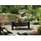 Palenisko ogrodowe Haiti 80cm